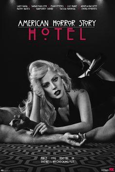 American Horror Story Hotel Starring Lady GaGa