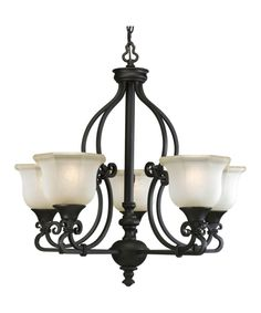 Thomasville Lighting P4584 Guildhall 27 Inch Single Tier Chandelier | Capitol Lighting 1-800lighting.com $301.32
