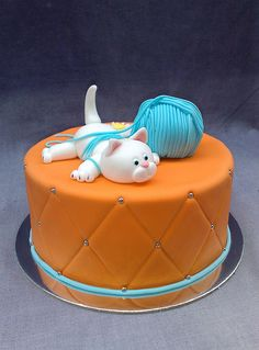This is cake.......