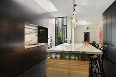 Carr Architecture  - House in Melbourne, Australia.
