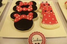 Cookies Minnie