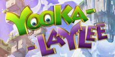 Banjo-Kazooie 4? Yooka-Laylee (Wii U, PS4, Xbox One, PC, Mac) Is Spiritual Successor By Banjo Creators   Web Junkies Blog