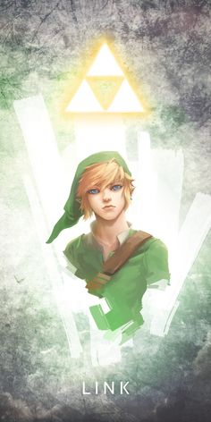 The Legend of Zelda | Link