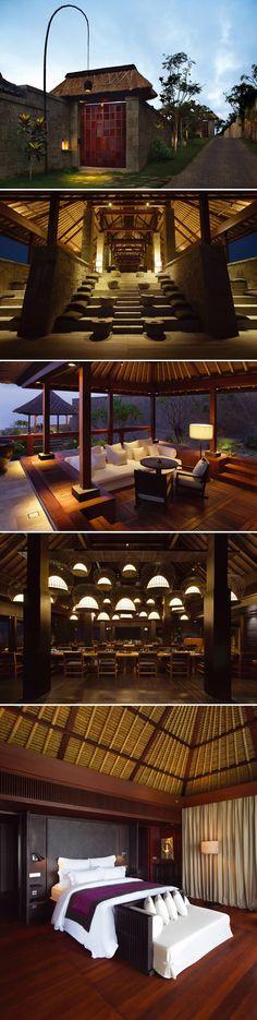 Bulgari Hotel de Luxe a Bali                                                                                                                                                                                 More