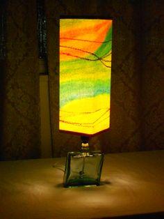Strange Universe Art Lamps. E mail us at blastfurnace02@gmail.com Universe Art, Home Lighting, Custom Homes, Lamps, Table Lamp, Paper, Home Decor, Lightbulbs, Lamp Table