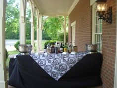 Maney Hall ballroom at Oaklands Museum. An elegant antebellum setting for your special event! http://oaklandsmuseum.org/