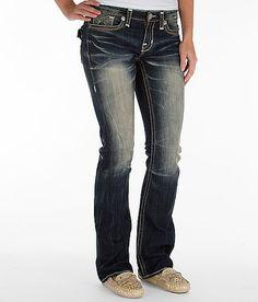 """Big Star Vintage Maddie Boot Stretch Jean"" www.buckle.com"