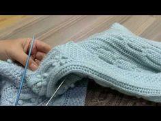 Kol ve yaka kesiminin anlatımı ve yapılışı - YouTube Fingerless Gloves, Arm Warmers, Youtube, Fashion, Tejidos, Pine, Tricot, Fingerless Mitts, Moda