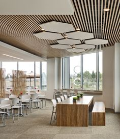 modern business cafeteria - Google Search