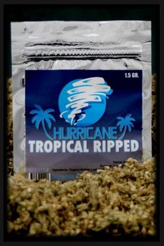 Buy Hurricane Tropical Ripped.... Ripped Jungle Juice - Fine tuned proprietary blend of compliant herbs with Jungle Juice aroma...  Old Price: from $19.98 Price: from $16.98 You save: $3.00 (15.02%) Product code: 172