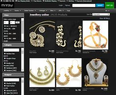 Best Online Stores For Indian Brides To Shop For Wedding Jewellery - BollywoodShaadis.com