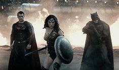 I got: Batman AND Superman! Can We Guess If You're Team Batman or Team Superman?