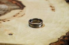 How to make coin rings - I want!!