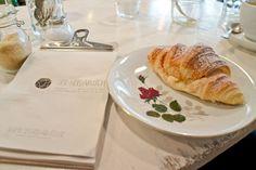 Der Hollabusch  | Frühstück in München