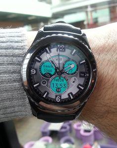 #gears3 #watchface