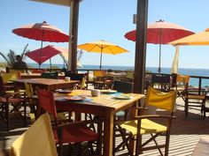 a favourite spot, Comporta Café, Comporta, Portugal