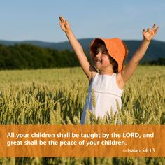 Support youth ministry and teaching faith to children!