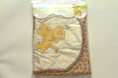 Disney Lion King Diaper Stacker  #Disney #LionKing
