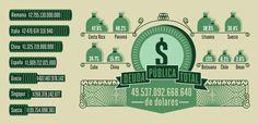 Yorokobu infographics by Relaja Elcoco