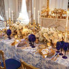 winkdesignandevents!! (9) David Tutera, Preston Bailey, Menu Cards, Social Events, Decoration Table, Table Numbers, Wedding Inspiration, Wedding Ideas, Centerpieces