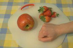 Mangiare con le mani