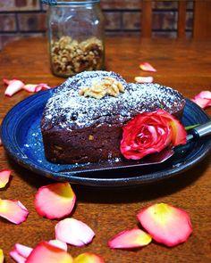 Gormandize: Easy Bosnian Chocolate Walnut Cake