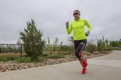 Triathlon Research Camp with Rinny & Siri