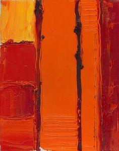 Test7 (Acrylic) - 2006 - Arek Jackowski - http://www.jackowskidesign.com/paintings/