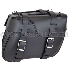 bb0543021001 18 Best Fox Creek Leather Saddle Bags images