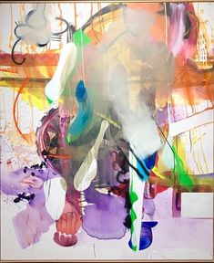 Painter, Painting, Art, Abstract, Abstract Painters
