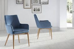 Cadeirão Ref AC-C009 Dining Chairs, Furniture, Home Decor, Modern Adirondack Chairs, Interiors, Decoration Home, Room Decor, Dining Chair, Home Furnishings