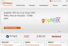 www.lemargeur.fr
