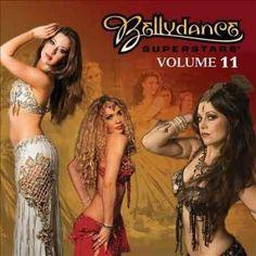 Various - Bellydance Superstar: Volume 11