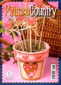 Pintura Country - Elizabeth Morales - Álbumes web de Picasa