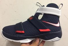 1abe4e692bc0 90 Best Nike LeBron Soldier 10 images