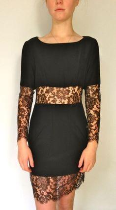 KARL LAGERFELD DRESS @SHOP-HERS