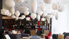 CitizenM Hotels, a Londra il nuovo design hotel che accontenta professionisti e socialites