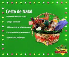 Cesta de Natal — Supermercados Guanabara