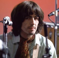 George Harrison quit The Beatles on this day in 1969