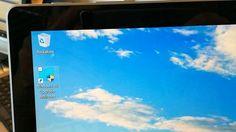Jos tietokoneessa ei vielä ole uusinta Windows 10:tä, sen voi ladata asetusvalikon kautta heti. Toimenpiteen aikana työpöydälle ilmestyy päivityskuvake.