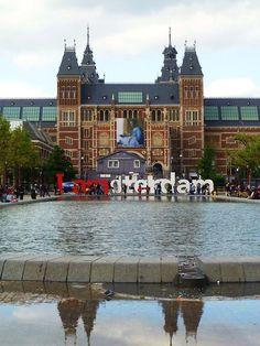 Soñemos con Amsterdam