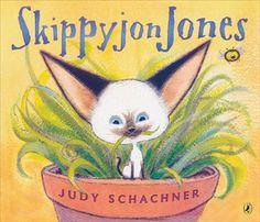 Carry Along Book & CD, Skippyjon Jones, PG9780142408728