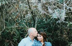 Engagement Photos in San Francisco  Rocio Rivera Photography