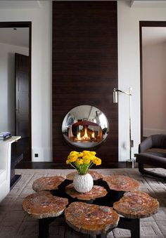 Parisian interior designer Pierre Yovanovitch