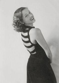 Helena Grossówna (1904-1994) was a Polish actress and dancer.