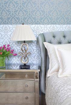 House of Turquoise: Jennifer Reynolds Interiors