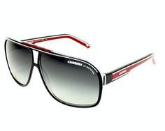 cf0701c61f Shop online for Carrera sunglasses Grandprix 2 Black - Red.