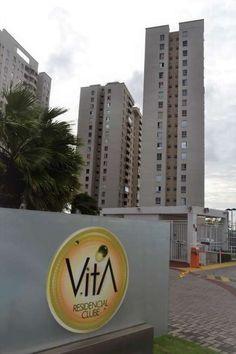 Alugue Apartamento com 2 Quartos e 55 m² por R$ 900/Mês em Pitimbu - Natal - RN. Fale com Viver Imóveis.