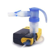 There are different types of #nebulizers which you can buy from any store or online. These are #nebulizer_compressor, #ultra_nebulizer, nebulizer with carry bags etc.