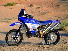 BMW Paris-Dakar Motorcycle | bmw motorcycles rally_paris_dakar_kairo_2000 1024x768 wallpaper